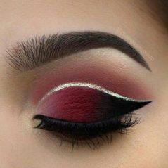 نکات مهم استفاده از سایه چشم در آرایش