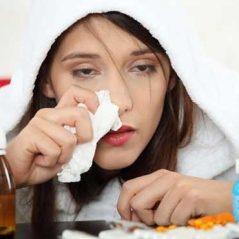 How to prevent colds 239x239 - چطور از سرما خوردگی جلوگیری کنیم ؟
