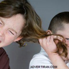 با کودکان لجباز درتمام سنین چگونه برخورد کنیم ؟